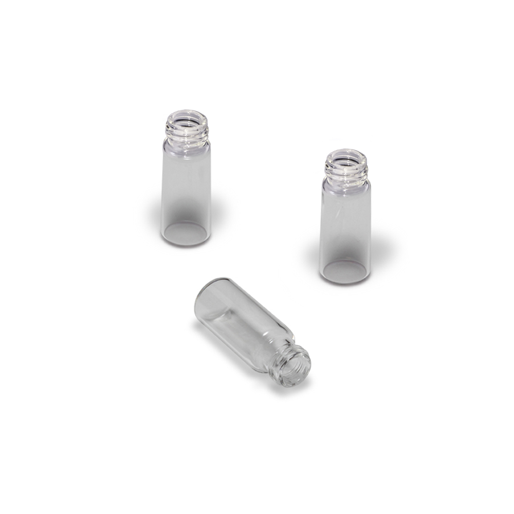 C0330: Glass vials, 4 ml