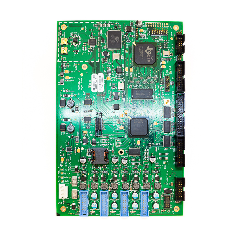 S2045: Logic Board, for All G/L2XXX